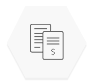 An icon of various documents for the Creat Resources Holdings website.